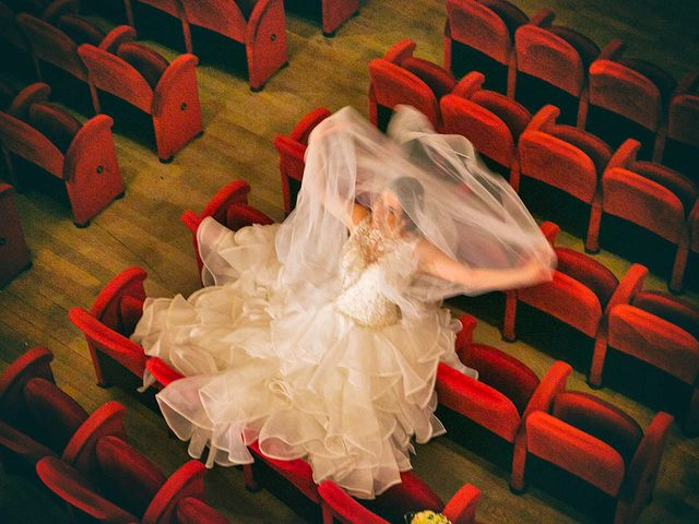 Il matrimonio di Mauro e Cristina a Offida, Ascoli Piceno 44