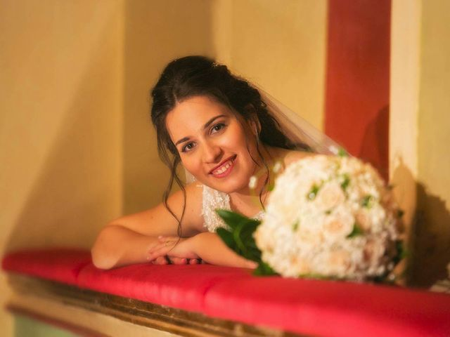 Il matrimonio di Mauro e Cristina a Offida, Ascoli Piceno 45