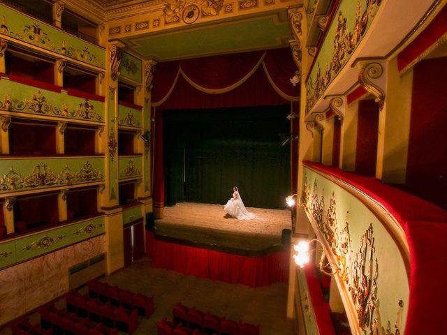 Il matrimonio di Mauro e Cristina a Offida, Ascoli Piceno 48