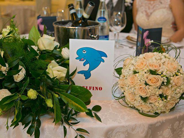 Il matrimonio di Mauro e Cristina a Offida, Ascoli Piceno 52