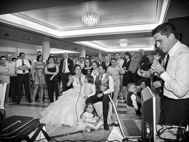 Il matrimonio di Mauro e Cristina a Offida, Ascoli Piceno 55