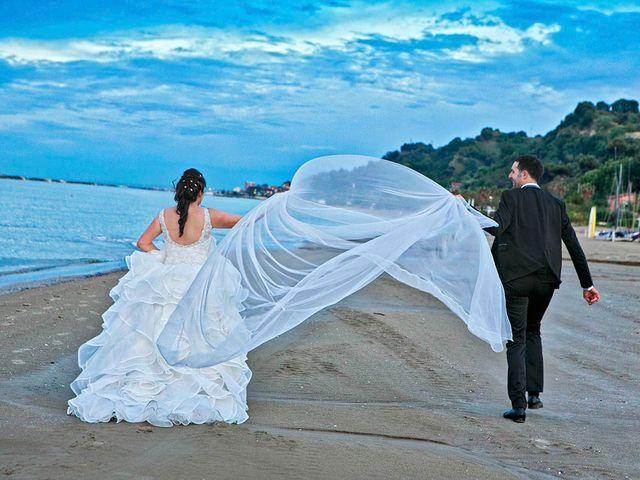 Il matrimonio di Mauro e Cristina a Offida, Ascoli Piceno 63