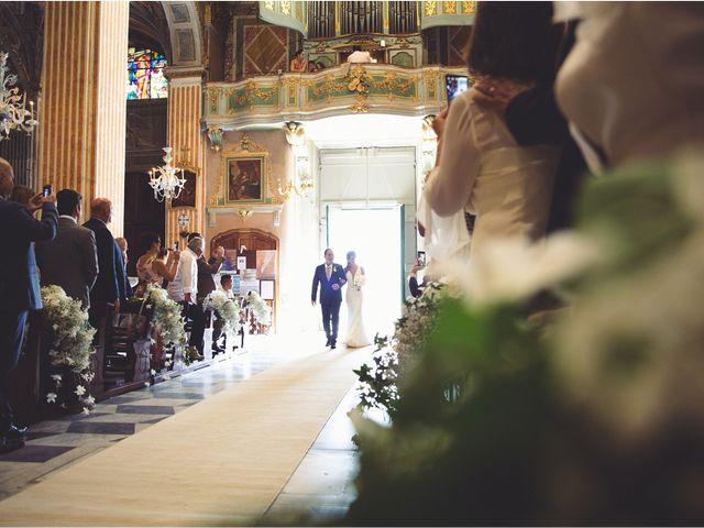 Il matrimonio di Niccolò e Barbara a Celle Ligure, Savona 5