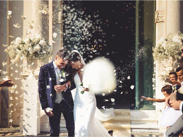 Il matrimonio di Niccolò e Barbara a Celle Ligure, Savona 8