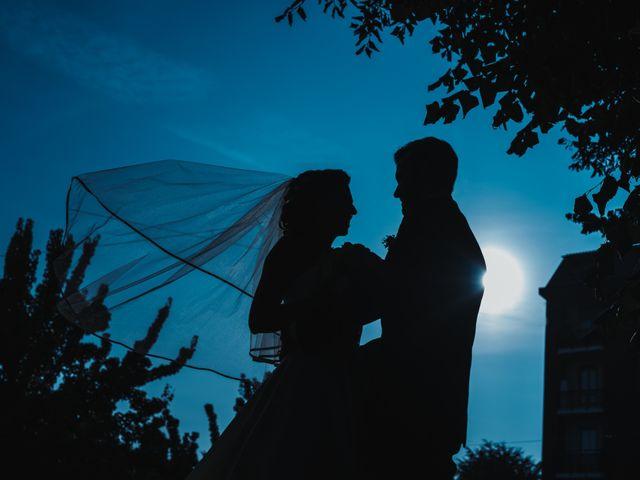 Il matrimonio di Luca e Daniela a Milano, Milano 8