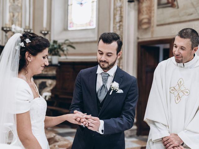 Il matrimonio di Luca e Daniela a Milano, Milano 9