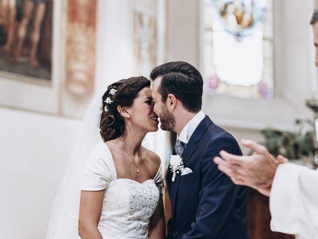 Il matrimonio di Luca e Daniela a Milano, Milano 10