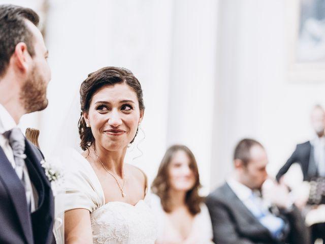 Il matrimonio di Luca e Daniela a Milano, Milano 11