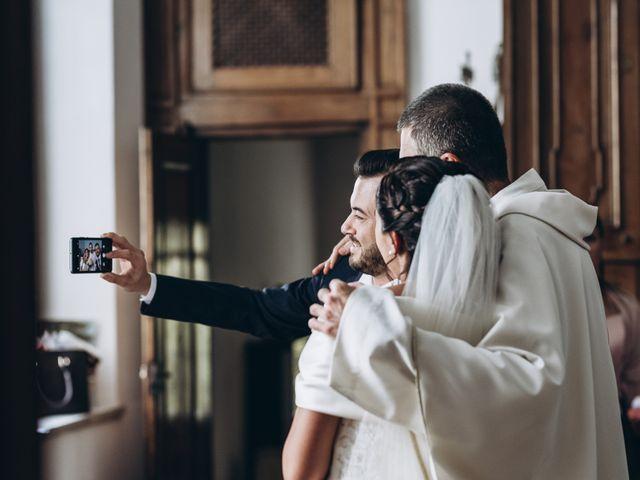 Il matrimonio di Luca e Daniela a Milano, Milano 12