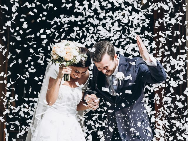 Il matrimonio di Luca e Daniela a Milano, Milano 13