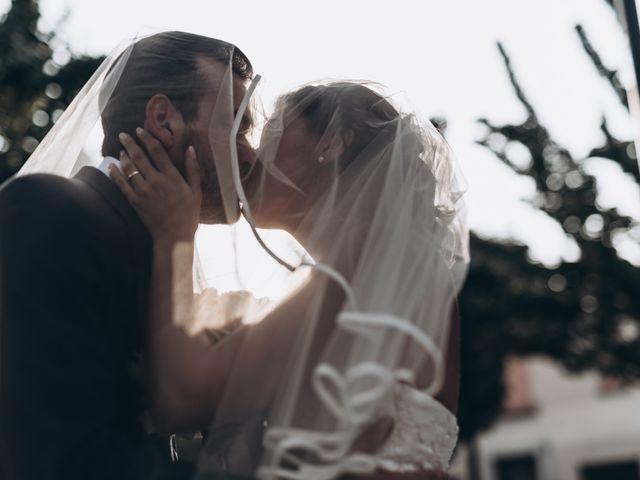 Il matrimonio di Luca e Daniela a Milano, Milano 14