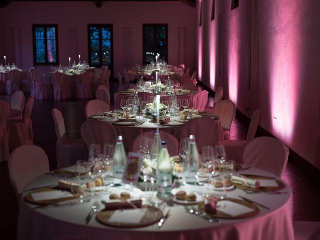Il matrimonio di Luca e Daniela a Milano, Milano 17