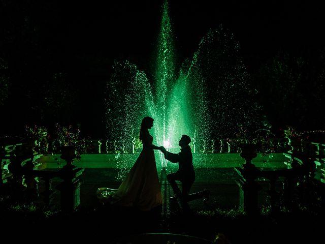 Il matrimonio di Luca e Daniela a Milano, Milano 26
