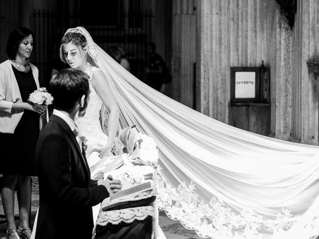 Il matrimonio di Alessandro e Eleonora a Mantova, Mantova 1