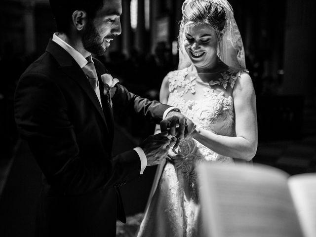 Il matrimonio di Alessandro e Eleonora a Mantova, Mantova 13