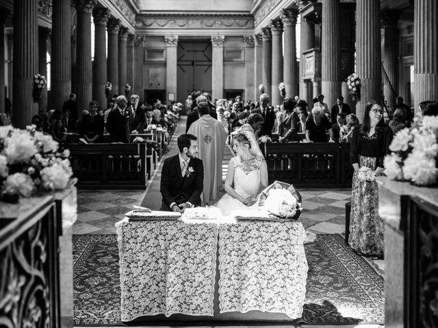 Il matrimonio di Alessandro e Eleonora a Mantova, Mantova 14
