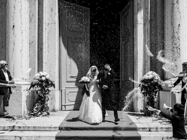 Il matrimonio di Alessandro e Eleonora a Mantova, Mantova 16