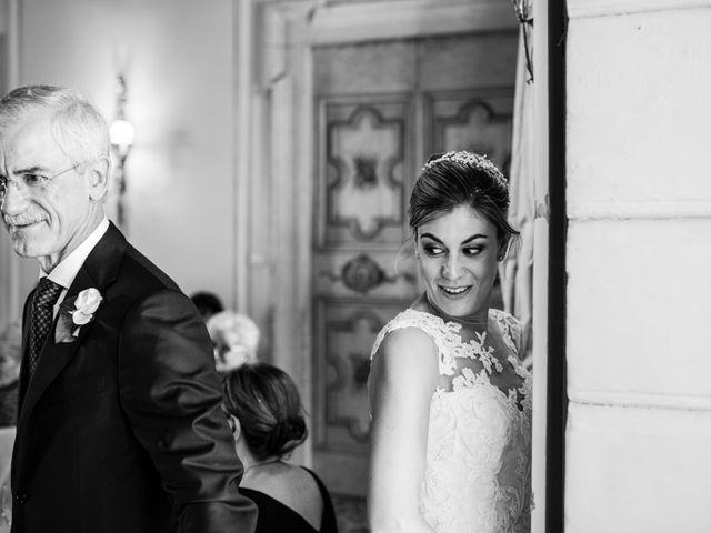 Il matrimonio di Alessandro e Eleonora a Mantova, Mantova 19