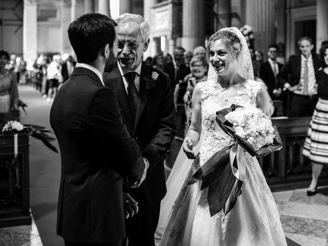 Il matrimonio di Alessandro e Eleonora a Mantova, Mantova 11