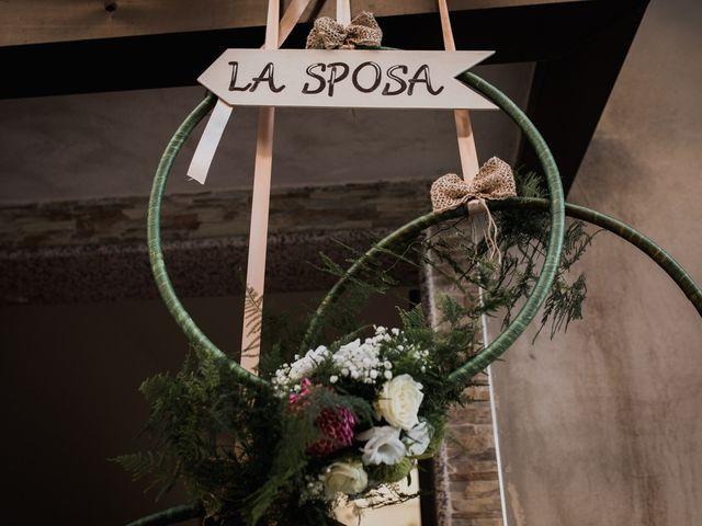 Il matrimonio di Dennis e Imma a Cirò Marina, Crotone 10