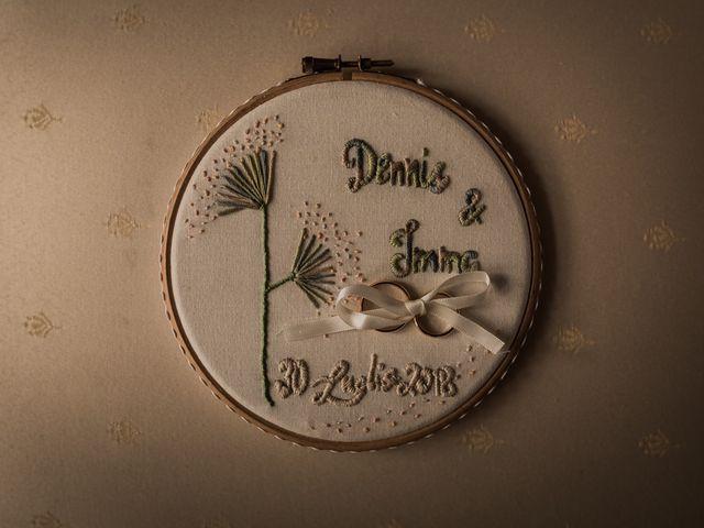 Il matrimonio di Dennis e Imma a Cirò Marina, Crotone 17