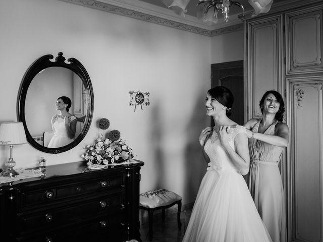 Il matrimonio di Dennis e Imma a Cirò Marina, Crotone 22