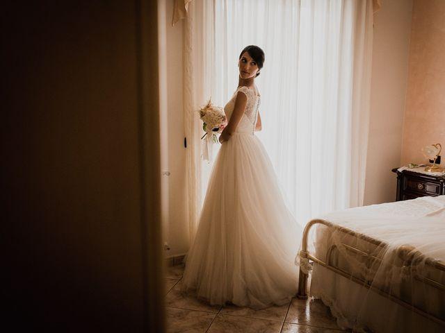 Il matrimonio di Dennis e Imma a Cirò Marina, Crotone 24