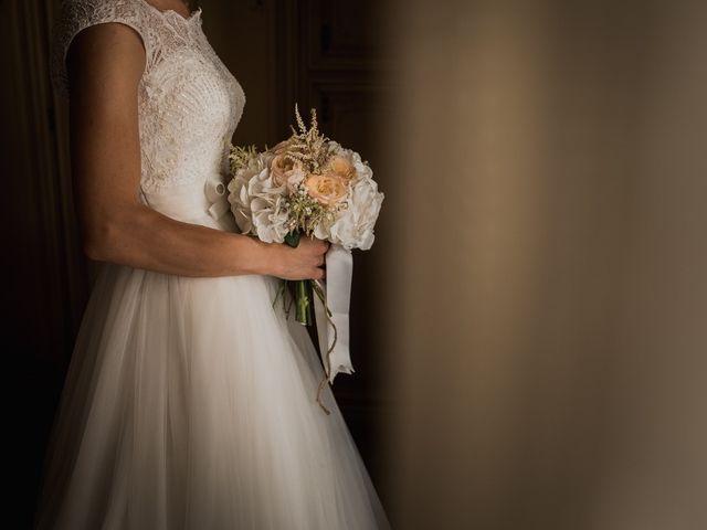 Il matrimonio di Dennis e Imma a Cirò Marina, Crotone 25