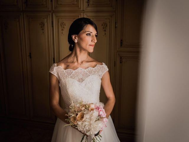 Il matrimonio di Dennis e Imma a Cirò Marina, Crotone 26