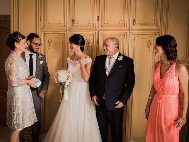 Il matrimonio di Dennis e Imma a Cirò Marina, Crotone 28