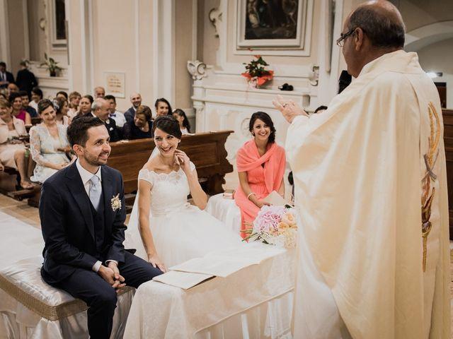 Il matrimonio di Dennis e Imma a Cirò Marina, Crotone 36