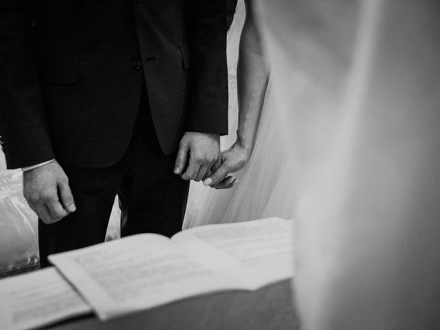 Il matrimonio di Dennis e Imma a Cirò Marina, Crotone 37
