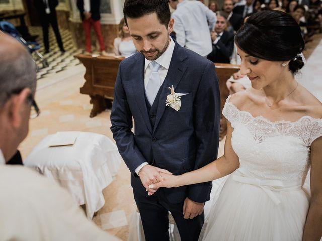Il matrimonio di Dennis e Imma a Cirò Marina, Crotone 38