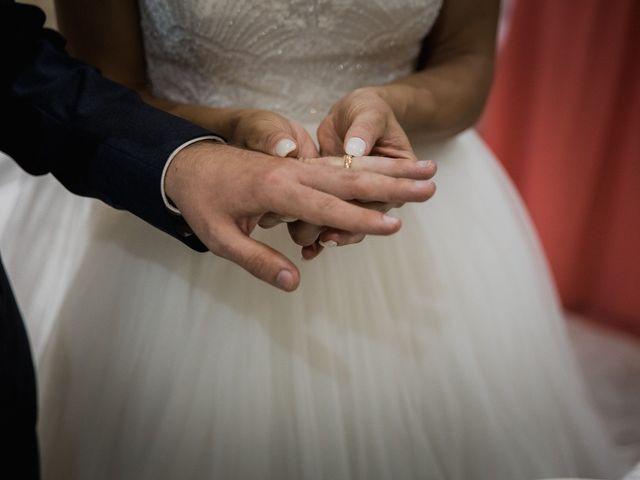 Il matrimonio di Dennis e Imma a Cirò Marina, Crotone 40
