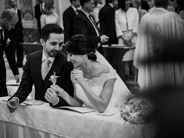 Il matrimonio di Dennis e Imma a Cirò Marina, Crotone 46