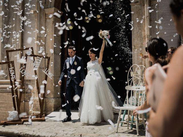 Il matrimonio di Dennis e Imma a Cirò Marina, Crotone 47