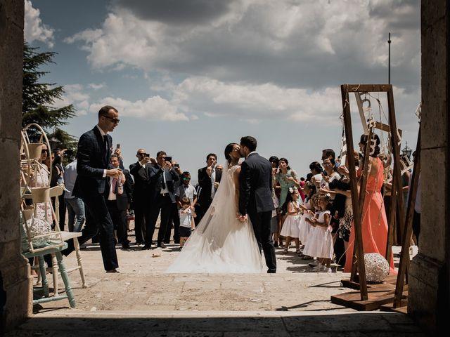 Il matrimonio di Dennis e Imma a Cirò Marina, Crotone 49