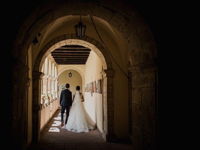 Il matrimonio di Dennis e Imma a Cirò Marina, Crotone 50