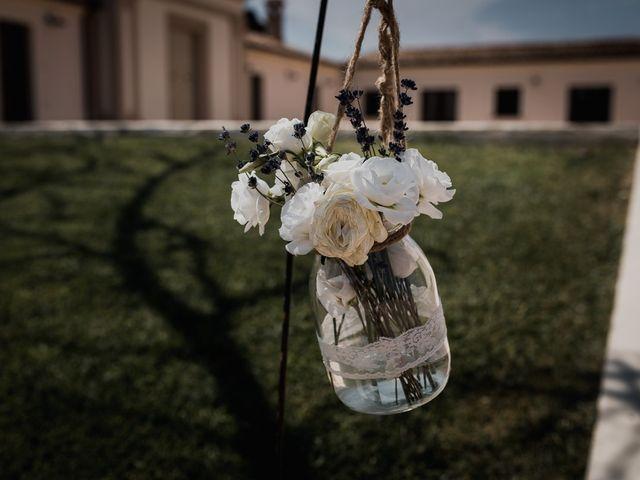 Il matrimonio di Dennis e Imma a Cirò Marina, Crotone 54