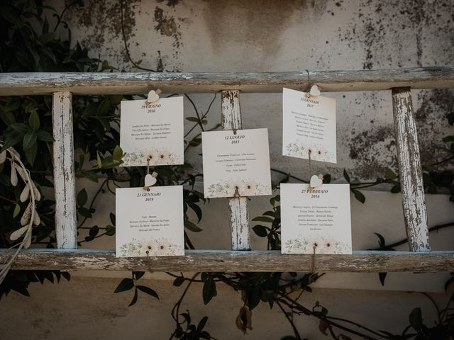 Il matrimonio di Dennis e Imma a Cirò Marina, Crotone 56
