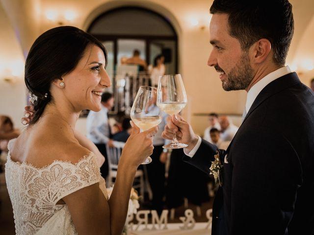 Il matrimonio di Dennis e Imma a Cirò Marina, Crotone 59