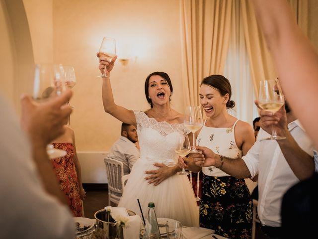Il matrimonio di Dennis e Imma a Cirò Marina, Crotone 61