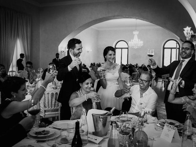 Il matrimonio di Dennis e Imma a Cirò Marina, Crotone 62