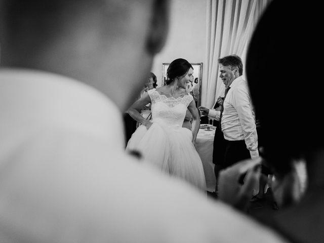 Il matrimonio di Dennis e Imma a Cirò Marina, Crotone 65
