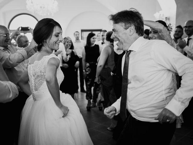 Il matrimonio di Dennis e Imma a Cirò Marina, Crotone 66