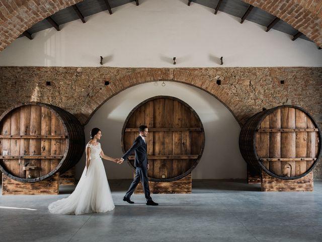 Il matrimonio di Dennis e Imma a Cirò Marina, Crotone 67