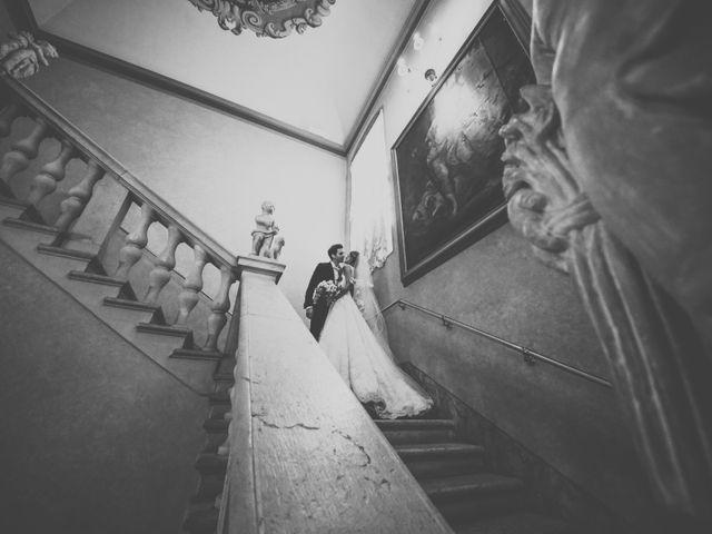 Il matrimonio di Lorenz e Annah a Verona, Verona 4