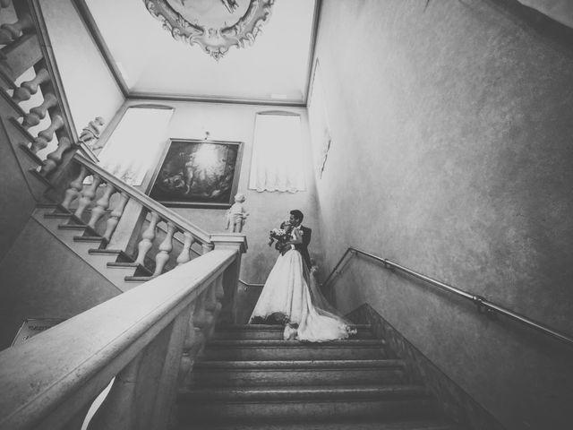 Il matrimonio di Lorenz e Annah a Verona, Verona 5