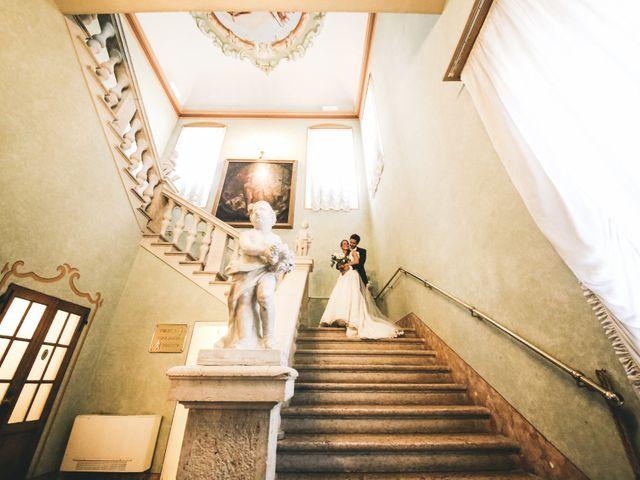 Il matrimonio di Lorenz e Annah a Verona, Verona 7