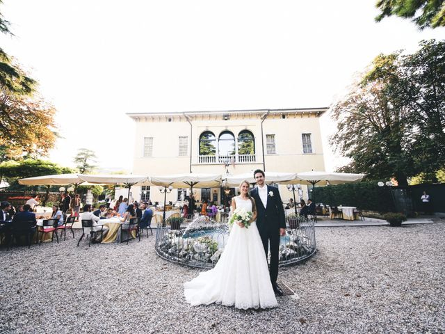 Il matrimonio di Lorenz e Annah a Verona, Verona 8